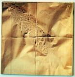 Jefferson Airplane - Bark, Hard cardboard sleeve 2