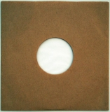 Jefferson Airplane - Bark, inner sleeve A & B