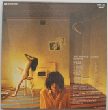 Barrett, Syd - Madcap Laughs, Back cover