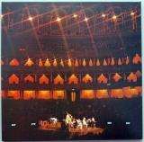 Pentangle (The) - Basket Of Light, Back cover