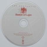 Pentangle (The) - Basket Of Light, CD