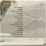 Camel - The Snow Goose (2013 Version), Back Cover