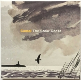 Camel : The Snow Goose (2013 Version) : CD Inner