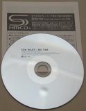 Waits, Tom - Big Time , CD