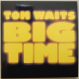 Waits, Tom - Big Time , Front Cover