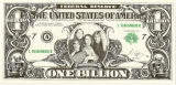 Cooper, Alice - Billion Dollar Babies, Billion $ Front