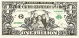 Billion $ Front