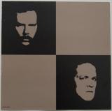 Metallica - Metallica (Black album), Insert 1