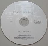 Schulze, Klaus  - Blackdance, CD