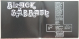Black Sabbath - Black Sabbath, Gatefold open
