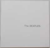Beatles (The) - The Beatles (aka The White Album), Booklet