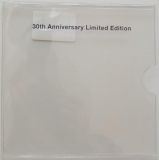 Beatles (The) - The Beatles (aka The White Album), Hard plastic cover