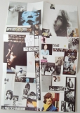 Beatles (The) - The Beatles (aka The White Album), Poster Side 1