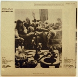 Jefferson Airplane - Bless Its Pointed Little Head +3, Back cover