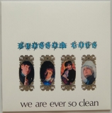 Blossom Toes - We Are Ever So Clean, Front Cover
