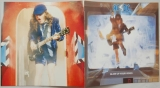 AC/DC - Blow Up Your Video, Booklet
