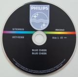 Blue Cheer - Blue Cheer, CD