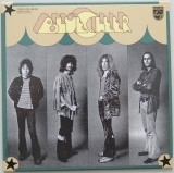 Blue Cheer - Blue Cheer, Front Cover