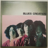Blues Creation - Blues Creation, Front Cover