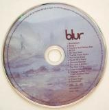 Blur - Blur +1, CD