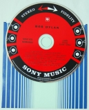 Dylan, Bob - Bob Dylan, CD