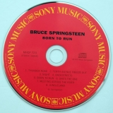 Springsteen, Bruce - Born To Run, CD