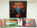Boston - Boston Box, Box contents