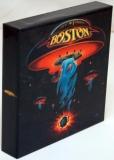 Boston - Boston Box, Front Lateral View