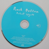 Wyatt, Robert - Rock Bottom, CD