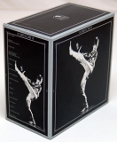Bowie, David - Big Bowie Box (Toshiba), Front Lateral View