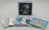 Bowie, David - Latest Works Box, Box contents