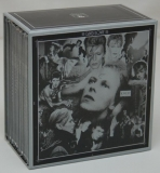 Bowie, David - Big Bowie Box (Toshiba), Back Lateral View
