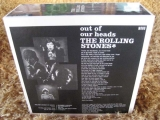 Rolling Stones (The) - Out of Our Heads Box,
