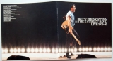 Springsteen, Bruce - Live 1975-85, Booklet first and last pages