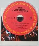 Springsteen, Bruce - Live 1975-85, CD 1