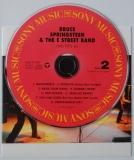 Springsteen, Bruce - Live 1975-85, CD 2