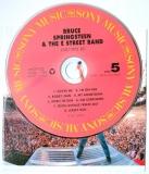 Springsteen, Bruce - Live 1975-85, CD 5