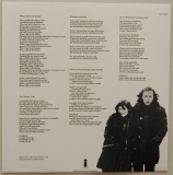 Thompson, Richard + Thompson, Linda - I Want To See The Bright Light Tonight +3, Inner sleeve side B