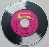 Zappa, Frank - Broadway The Hard Way, CD