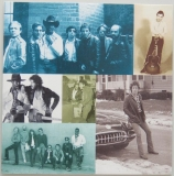 Springsteen, Bruce - Greatest Hits, Inner sleeve 2 side A