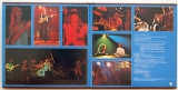 Seger, Bob (& The Silver Bullet Band) - Live Bullet, Gatefold open