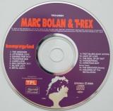 T Rex (Bolan, Marc) - Bump 'n' Grind, CD