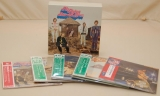 Flying Burrito Brothers - The Gilded Palace Of Sin Box, Box content