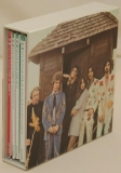 Flying Burrito Brothers - The Gilded Palace Of Sin Box, Back lateral view