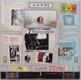 Marley, Bob - Babylon by Bus, Back cover