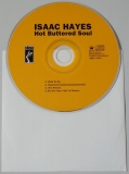 Hayes, Isaac - Hot Buttered Soul, CD