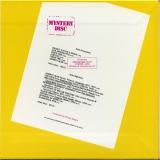 Zappa, Frank - Mystery Disc, Yellow Sleeve Back