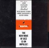 Coltrane, John - Ballads,