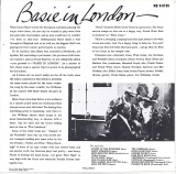 Basie, Count : Basie In London+4 :