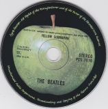 Beatles (The) - Yellow Submarine, CD